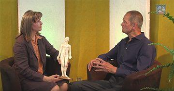 Wilfried Rappenecker im Gespräch mit Antje Tittelmeier