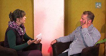Jörg Krausewitz im Gespräch mit Antje Tittelmeier
