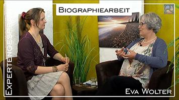 Antje Tittelmeier und Eva Wolter im GesundheitsTipp.TV-Expertengespräch