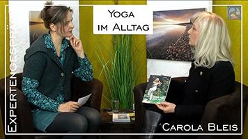 Antje Tittelmeier und Carola Bleis im GesundheitsTipp.TV-Expertengespräch