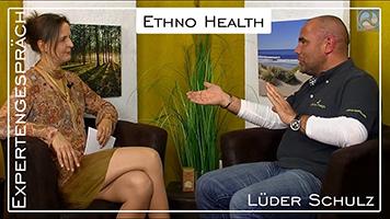 Antje Tittelmeier und Lüder Schulz im GesundheitsTipp.TV-Expertengespräch