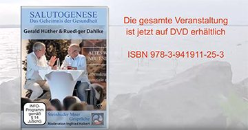 Salutogenese - DVD-Trailer