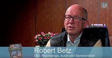 Robert Betz im Interview