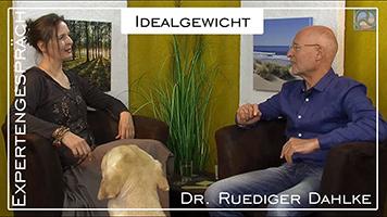 Antje Tittelmeier und Dr. Ruediger Dahlke