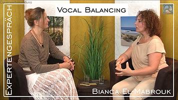 Antje Tittelmeier und Bianca El-Mabrouk im GesundheitsTipp.TV-Expertengespräch
