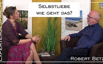 Robert Betz und Antje Tittelmeier