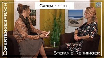 Antje Tittelmeier und Stefanie Renninger im GesundheitsTipp.TV-Expertengespräch