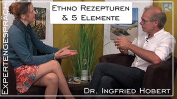 Dr. Ingfried Hobert und Antje Tittelmeier
