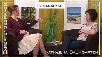 Antje Tittelmeier und Katharina Baumgarten