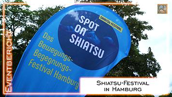 Shiatu-Festival Hamburg