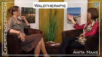 Anita Maas und Antje Tittelmeier im GesundheitsTipp.TV-Expertengespräch
