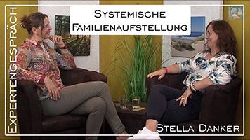 Antje Tittelmeier und Stella Danker im GesundheitsTipp.TV-Expertengespräch