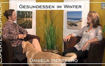 Antje Tittelmeier und Daniela Herzberg im GesundheitsTipp.TV-Expertengespräch