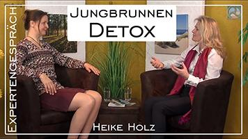 Antje Tittelmeier und Heike Holz im GesundheitsTipp.TV-Expertengespräch