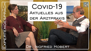"""GesundheitsTipp.TV-Expertengespräch mit Dr. Ingfried Hobert zum Thema """"Covid-19"""""""